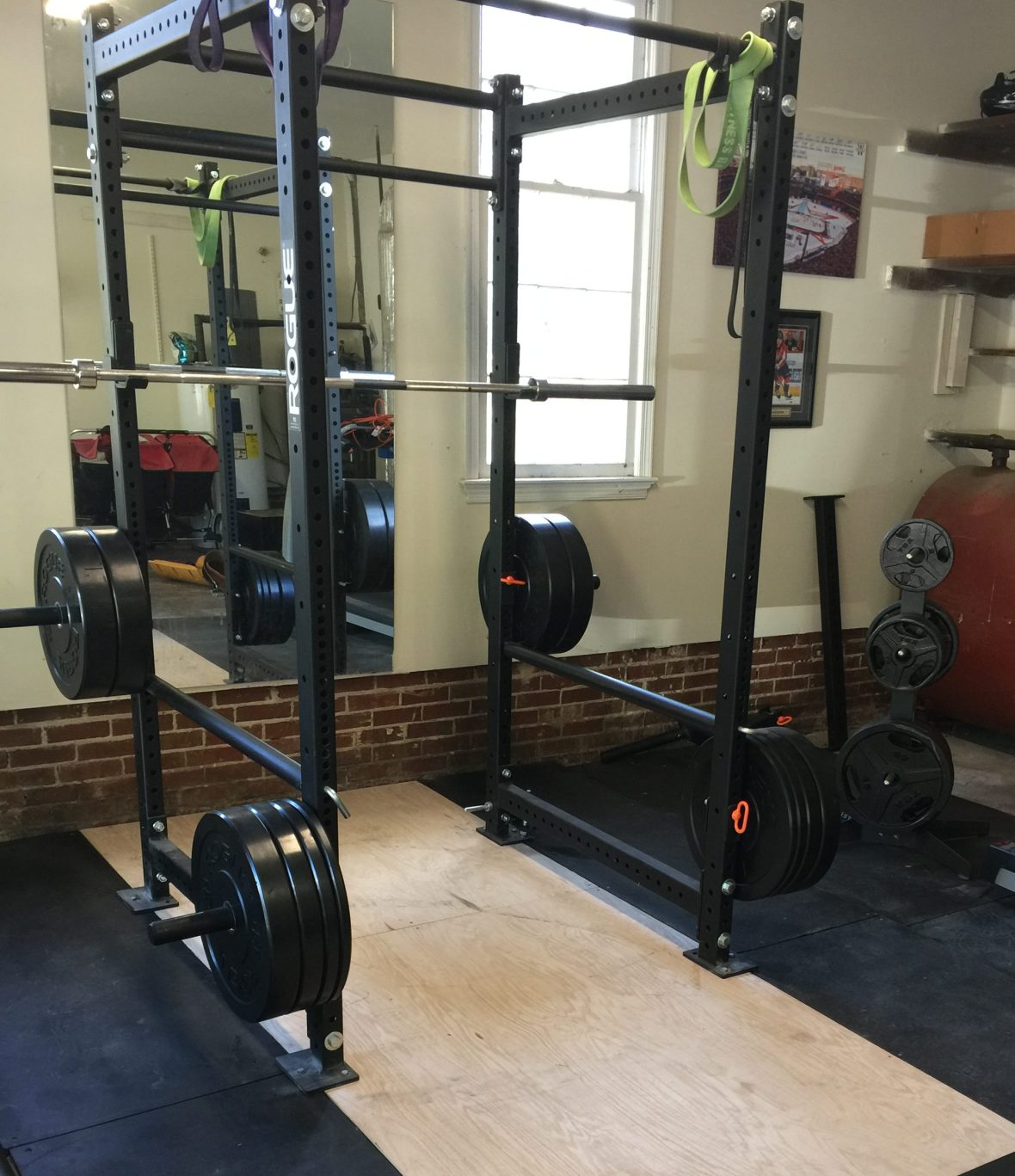 Haymarket strength and conditioning. u2013 basic barbell training